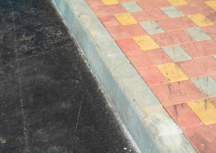 Асфальтировка Школа, площадь: 3400 кв. м, фото 4