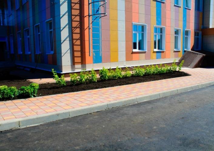 Асфальтировка Школа, площадь: 3400 кв. м, фото 6
