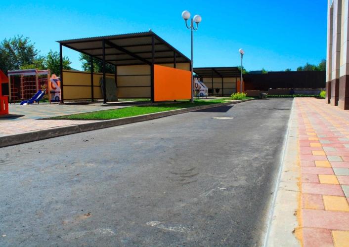 Асфальтировка Школа, площадь: 3400 кв. м, фото 9