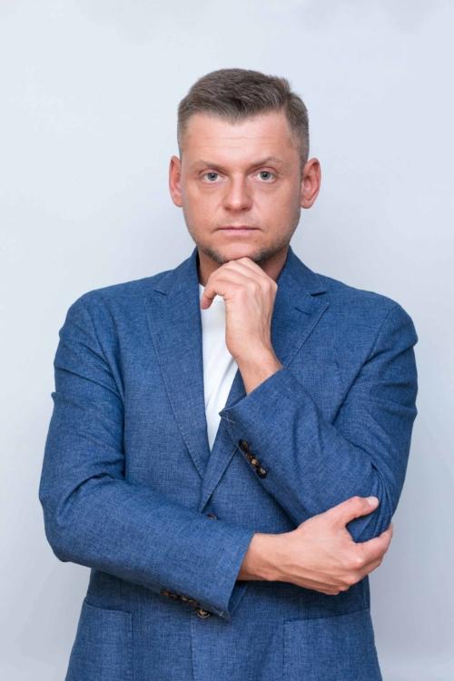 Генеральный директор Иванов Павел